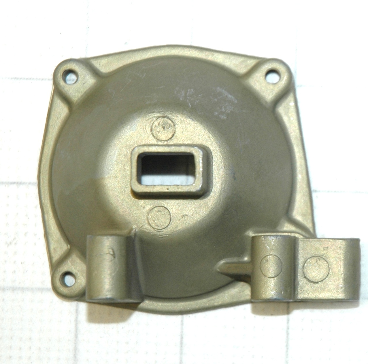 Chicago Carburetor